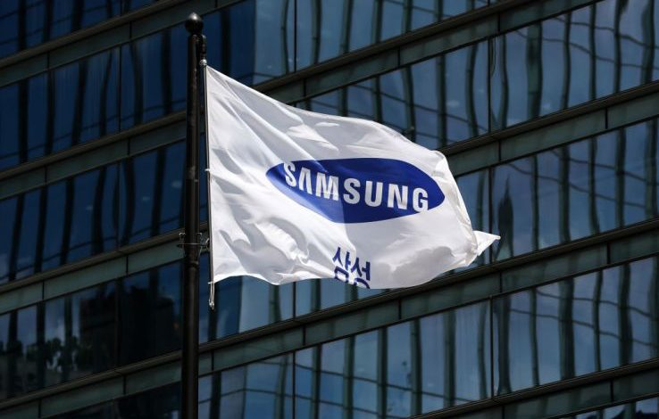 Samsung posts another record profit thanks to its chips business