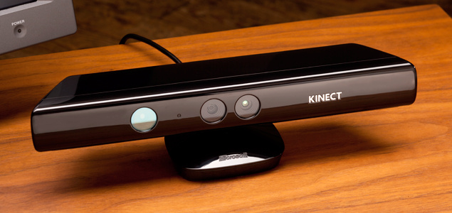 Microsoft finally kills off the Kinect, but the tech will live on in other devices