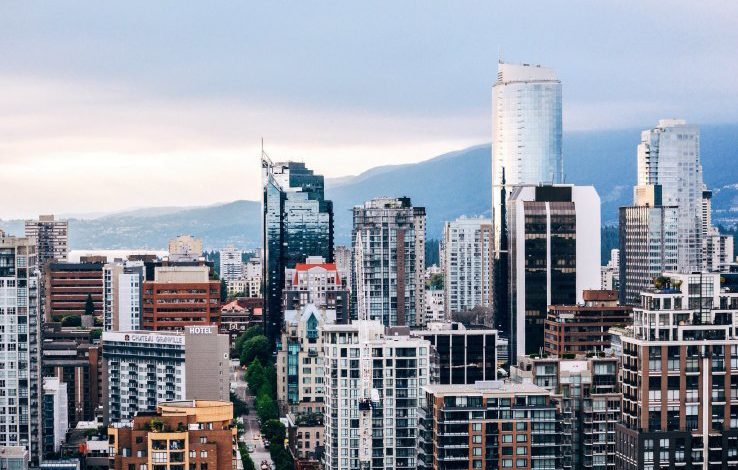 Amazon to add second Vancouver office and 1,000 more jobs by 2020