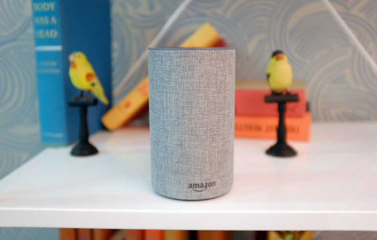 Now you can use Alexa to create music playlists