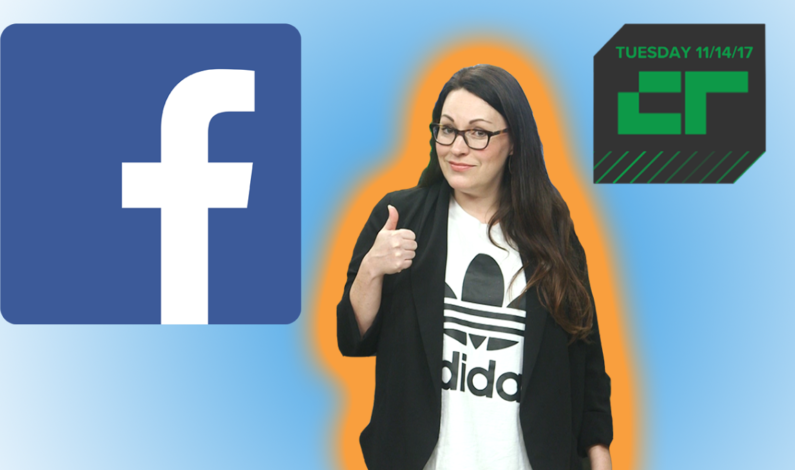 Crunch Report   Facebook admits Russian meddling in Brexit