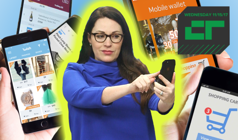 Crunch Report   This Black Friday could be the biggest ever for mobile and we found a new planet