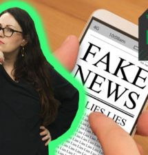Crunch Report | The tech companies helping to educate the public on fake news and how to get free Postmates Unlimited