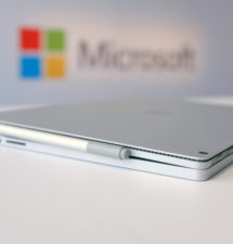 Hands-on with Microsoft's high-end Surface Book 2