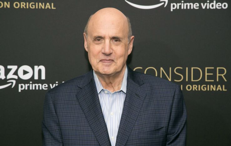 """Jeffrey Tambor quits Amazon's """"Transparent"""" after being accused of sexual harassment"""