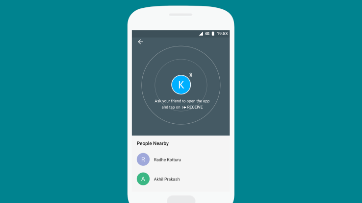 After leak, Google's new file manager for Android, Files Go, launches into public beta