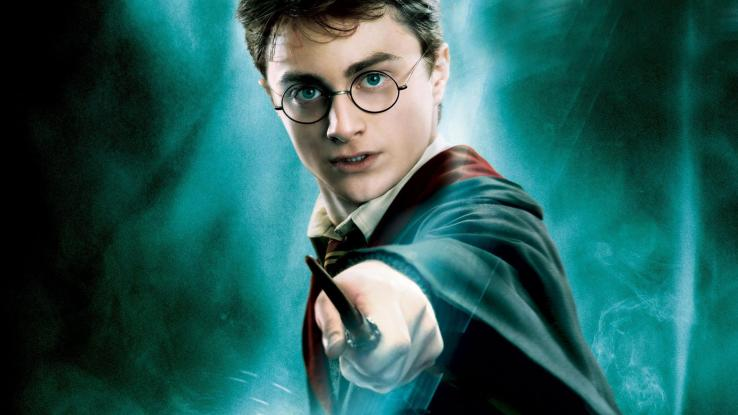 Niantic's follow-up to Pokémon Go will be a Harry Potter AR game launching in 2018