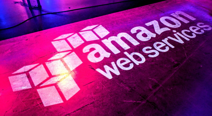 AWS isn't exiting China, but Amazon did sell physical assets to comply with Chinese law