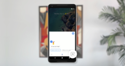 Google Lens in the Assistant starts rolling out to all Pixel users