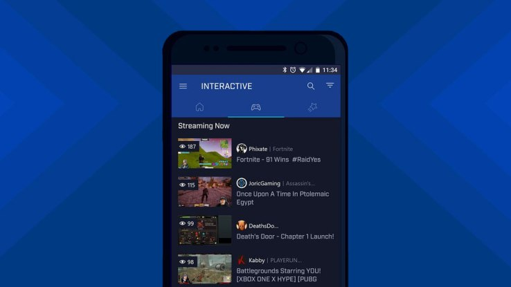 Microsoft launches a revamped version of Mixer into beta