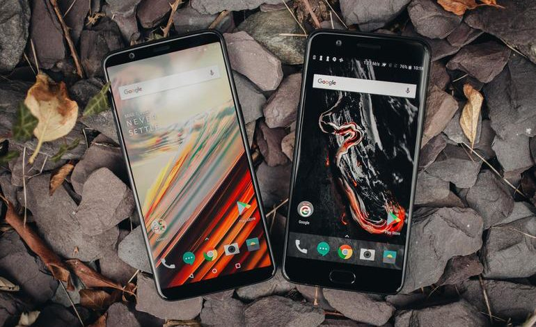 iPhone X, Galaxy Note 8 cost about $1,000: So is $499 OLED OnePlus 5T a serious rival?