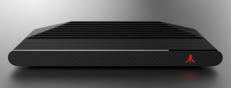 With Ataribox, the Legend Returns — Powered by Linux