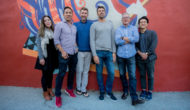 With the Los Angeles tech scene exploding, CrossCut Ventures raises $125 million to invest