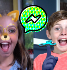 Facebook 'Messenger Kids' lets under-13s chat with whom parents approve