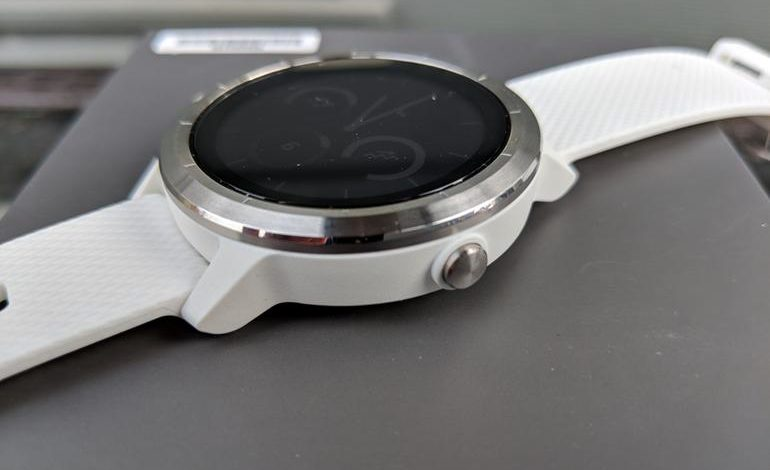 Garmin Vivoactive 3 review: A solid mid-range GPS sports watch with wireless payment support