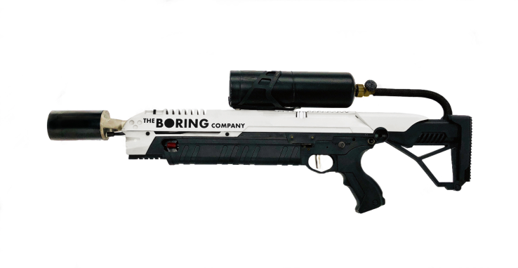 Elon Musk has now sold 15K flamethrowers, earning $7.5M for boring