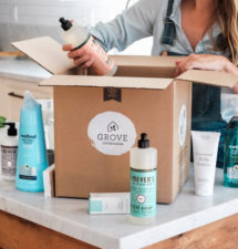Natural home products startup Grove Collaborative bets niche wins over the Amazonization of everything