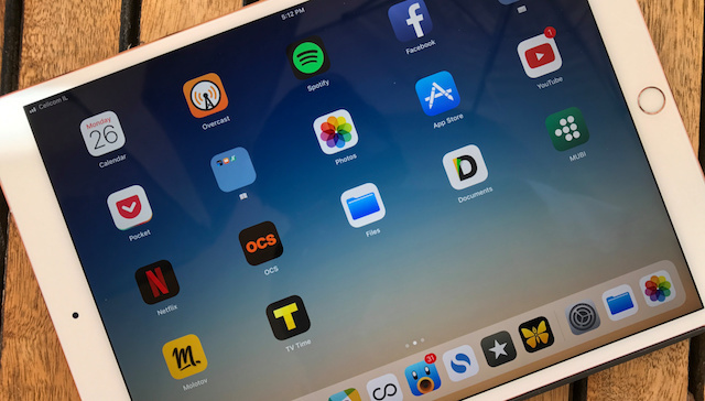 Apple could let you run iPad apps on your Mac