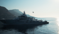 Mark Zuckerberg bought a $150 million 'expedition yacht'