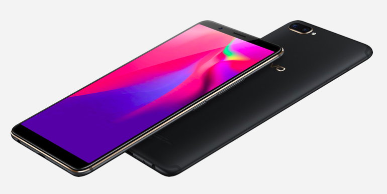 iPhone, Galaxy's future? Vivo X20 Plus UD debuts world's first on-screen fingerprint scanner