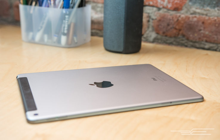 Apple continues to dominate the tablet market as sales decline once again
