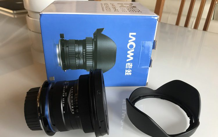Review of the Venus Laowa 15mm F/4 Wide Angle Lens for Landscape Photographers