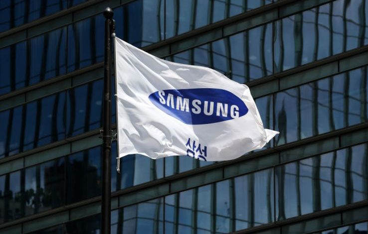 Samsung topples Intel to become the world's largest chipmaker
