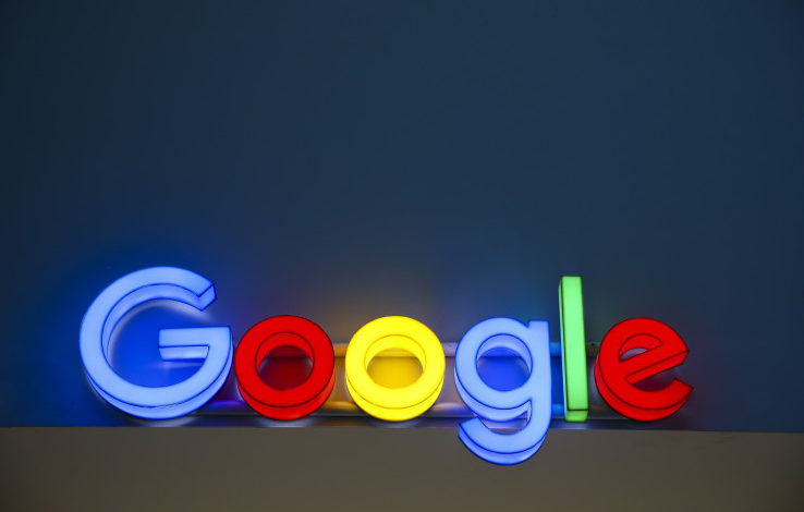 National Labor Relations Board rejected Damore's claim that Google fired him unjustly