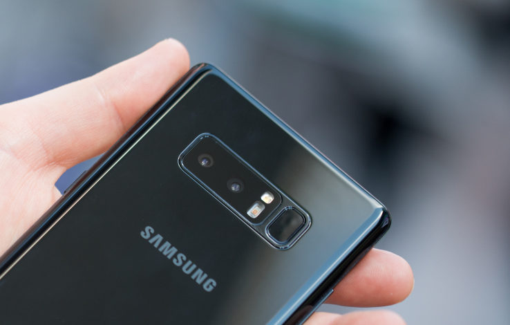 Samsung is bringing bokeh camera effects to cheaper phones