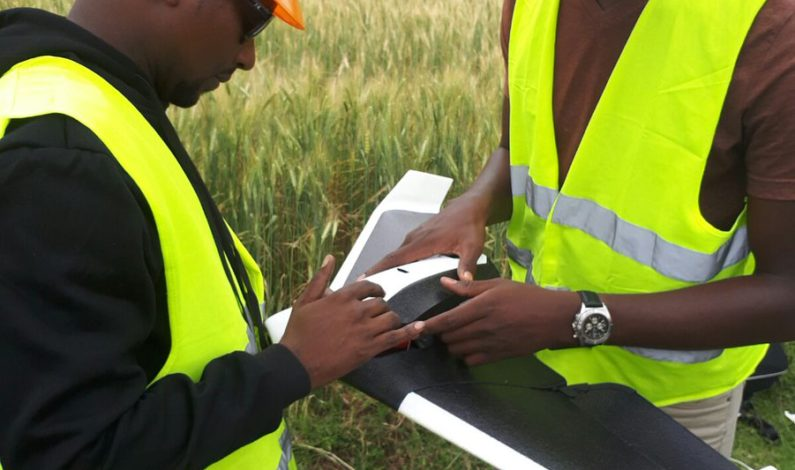 African experiments with drone technologies could leapfrog decades of infrastructure neglect