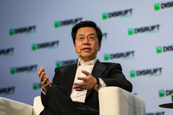 China is beating the US on AI, says noted investor Kai-Fu Lee