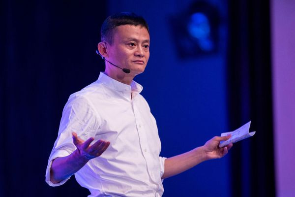 Jack Ma says he isn't about to retire from Alibaba but is planning a gradual succession