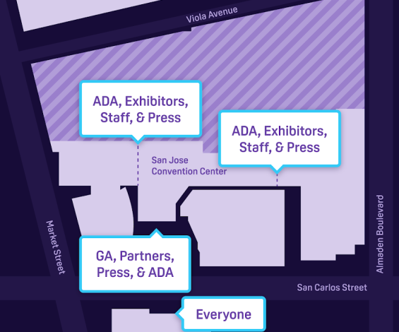Twitch updates security for its TwitchCon event following the Jacksonville esports shooting