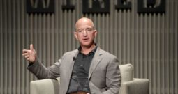 Jeff Bezos is just fine taking the Pentagon's $10B JEDI cloud contract
