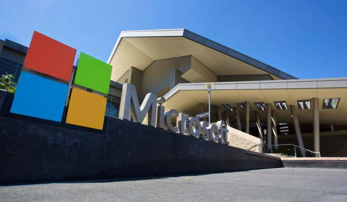Microsoft has no problem taking the $10B JEDI cloud contract if it wins