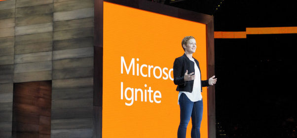 Microsoft shows off government cloud services with JEDI due date imminent
