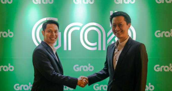Grab lands $50M from Thailand's Kasikorn Bank to further its fintech push