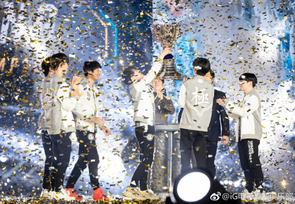 China's frenzy over League of Legends championship sheds light on esports growth