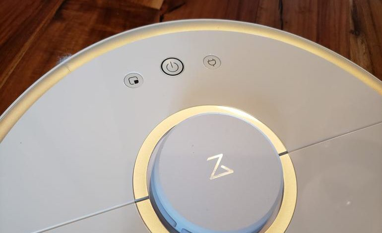 Roborock S5 robot vacuum review: Powerful, intelligent competitor takes care of your chores