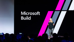 Microsoft's Build developer conference returns to Seattle May 6-8
