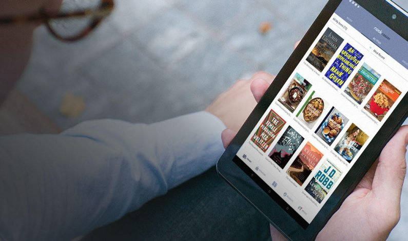 Barnes & Noble hopes book lovers give Nook another look with new $50 tablet