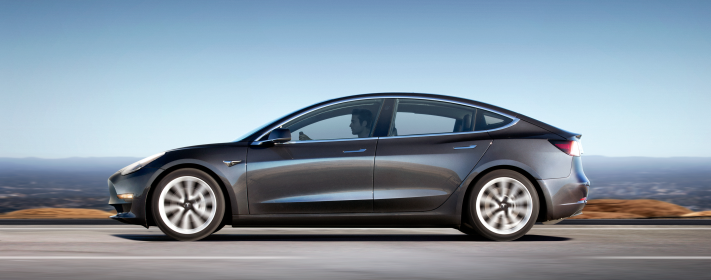 Hackers conquer Tesla's in-car web browser and win a Model 3