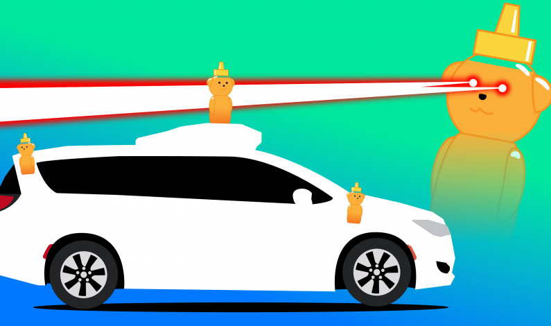 Transportation Weekly: Waymo unleashes laser bear, Bird spreads its wings, Lyft tightens its belt