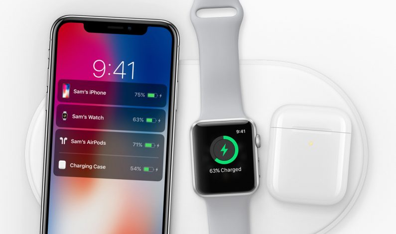 Apple sells wireless charging AirPods, cancels charger days later