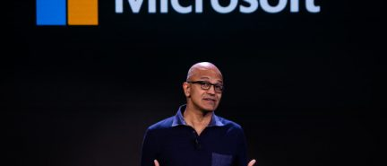 Even as Microsoft Azure revenue grows, AWS's market share lead stays strong