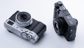 Fujifilm's X100V strengthens the case for owning a compact camera
