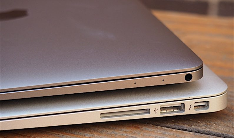 Hey Apple, how about a MacBook SE?