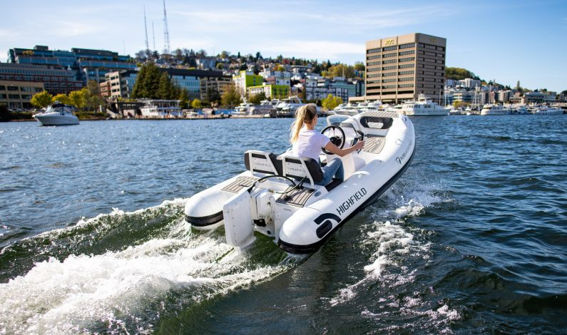 Pure Watercraft ramps up its electric outboard motors with a $23M series A