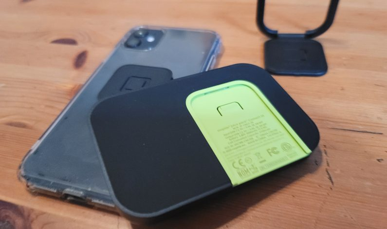 Hands-on with Mophie's new modular smartphone battery case