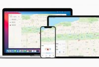 Apple expands Find My network to include third-party devices